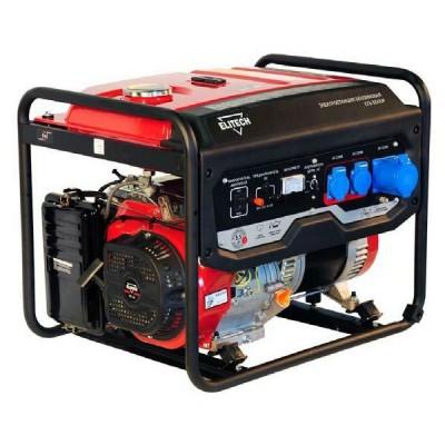 Бензиновый генератор ELITECH СГБ 2500 Р