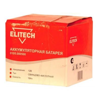 ELITECH 0105.000500