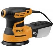 Эксцентриковая шлифовальная машина WERT EES 125DE