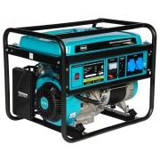 Бензиновая электростанция (Генератор) WERT G 6500D