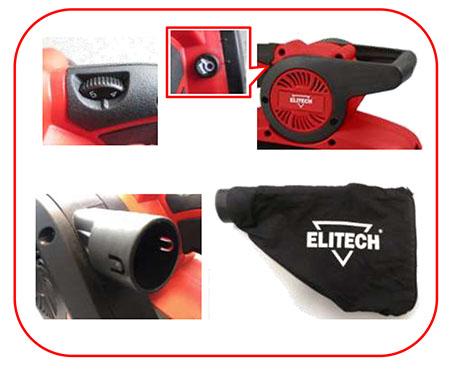 Шлифовальная машина ELITECH